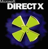 DirectX V9.0c 官方简体